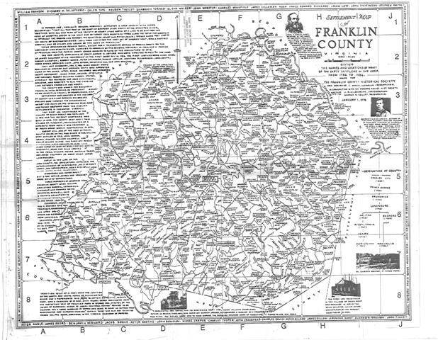 Franklin County Settlement Map (PDF)