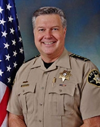 "Sheriff W.Q. ""Bill"" Overton, Jr."